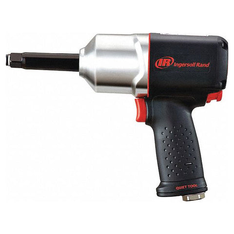 "IR 2135QXPA-2 Air Powered Impact Wrench (90 psi, 700 ft-lb, 2"" Ext)"