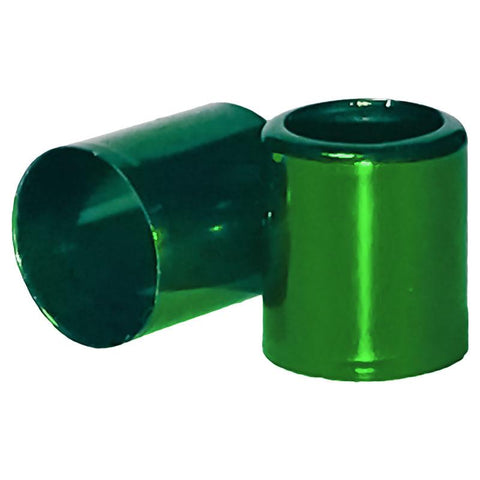 IR Green Valve Sleeves/Collars (10/Bag)