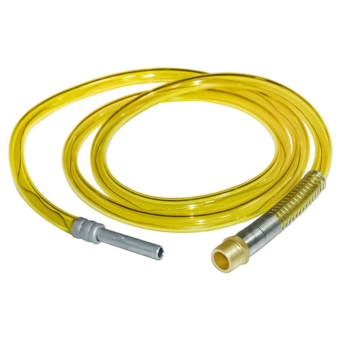 JohnDow 8 ft Replacement Gas Caddy Hose