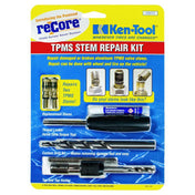 Ken-Tool DIY reCore TPMS Valve Stem Repair Kit (2 Repair)