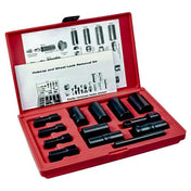 "Ken-Tool 1/2"" Dr. Wheel Lock Remover Kit (13 pcs) - 30171"