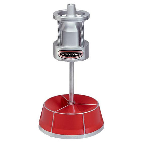 "Ken-Tool ""Challenger"" Bubble Type Wheel Balancer"