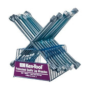 Ken-Tool 35648 4-Way Lug Wrench Set (10 pcs)