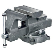 Ken-Tool Reversible Mechanic's Vise