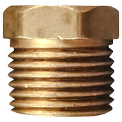 Milton Brass Reducer Bushing (Ea)