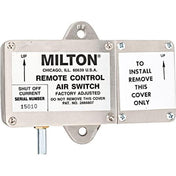 Milton Remote Control Air Switch