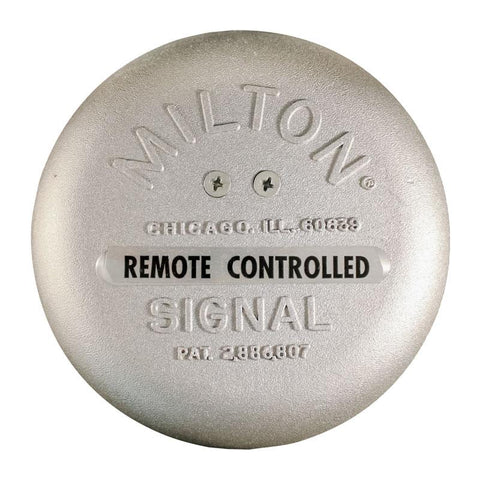 Milton 827 Remote Controlled Signal Bell