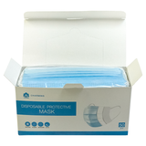 Disposable Face Mask (Box of 50)