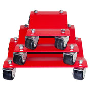 Merrick Heavy Duty Car Dolly