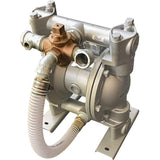 MTP Wonder Pump w/ Ballast Pkg - 30A-PLUS