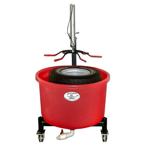 "MTP 39"" Dia. Tire & Tube Dunker Kit - 39ED"