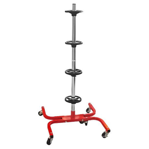 MTP 4-Tire Display Stands - TRSM-021