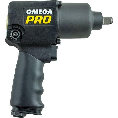 Omega 1/2 in Drive Air Impact Wrench