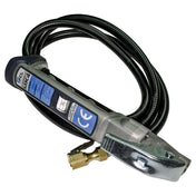 PCL MK4 HD Tire Inflator 0-138 PSI (6 ft Hose & Euro Clip)