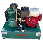Champion R-Series 13HP Horz Gas Air Compressor (2 x 4Gal)