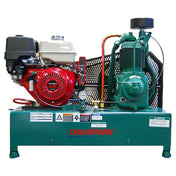 Champion R-Series 13HP Base Mount Gas Air Compressor