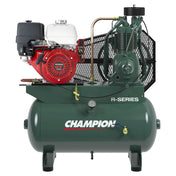 Champion R Series 13 HP Horz Air Compressor (30 Gal)