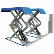 Ravaglioli 540U Low Profile Scissor Lift - 9000 lbs.
