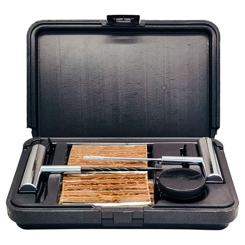 "AAValueline 1/4"" Injury Brown String Tire Repair Kits"