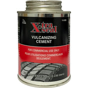 Xtra Seal Vulcanizing Cement (8 oz)