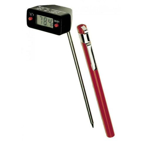A/C Service - Coats Digital Thermometer