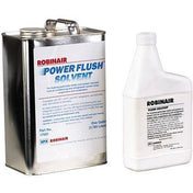 A/C Service - Robinair Power Flush Solvent
