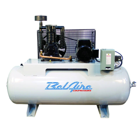Air Compressor - Belaire Elite Two Stage Air Compressor Model 338HLE4