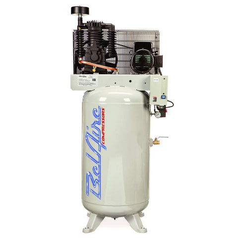 Air Compressor - Belaire Two Stage Air Compressor Model 338V