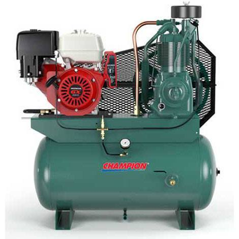 Air Compressor - Champion PL Series Air Compressor Model HGPL7-8H