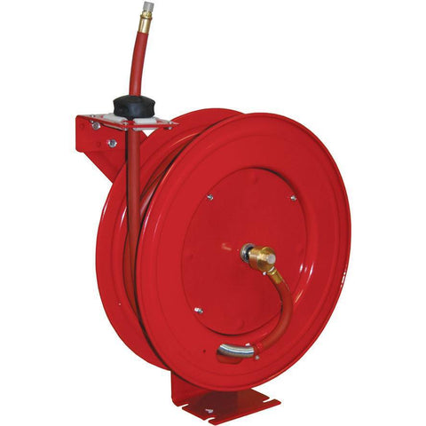 Air Tools - ATD Retractable Hose Reels
