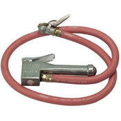 Air Tools - Milton Bayonet Inflator Gage With Grip Style Chuck