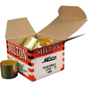 Air Tools - Milton Brass Hose Ferrules 1/2 In OD (1 In X .525 ID)