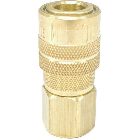 Air Tools - Milton M-Style Coupler 3/8 In NPT Female