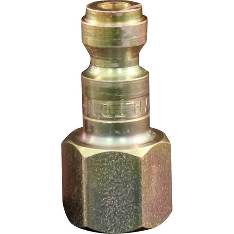 Air Tools - Milton T-Style Plug 1/4 In NPT Female