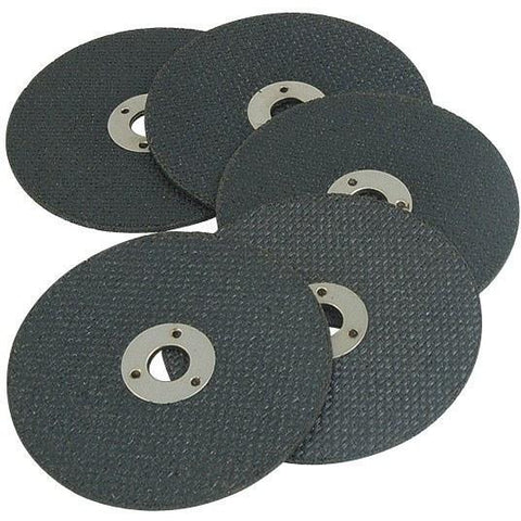 Air Tools - Sunex 5 Pc. 3 In Cutting Wheels