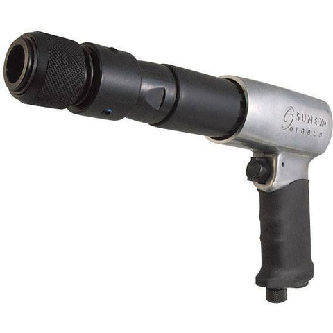 Air Tools - Sunex Heavy Duty Long Barrel Air Hammer