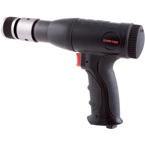 Air Tools - Sunex Low Vibration Air Hammer (Med Length)