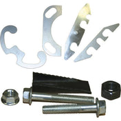 Alignment Service - Northstar Rear Camber/Toe Half Shim Assortment
