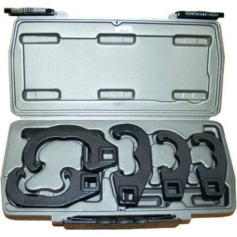 Alignment Service - Northstar Tie Rod Adjusting Tools Set