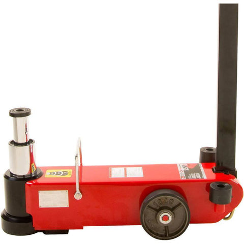 Automotive - AFF 50/25 Ton Two Stage Air/ Hydraulic Axle Jack