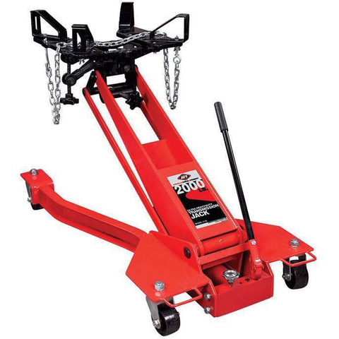 Automotive - AFF HD Transmission Jack (2200 Lbs Capacity)