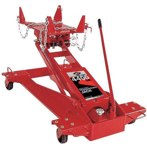 Automotive - AFF HD Transmission Jack (4400 Lbs Capacity)