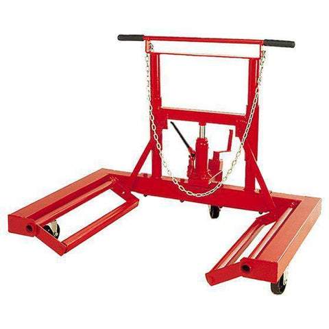 Automotive - AFF HD Wheel Dolly (3/4 Ton Capacity)