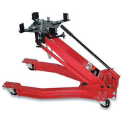 Automotive - AFF Low-Profile Transmission Jack (1200 Lbs Capacity)