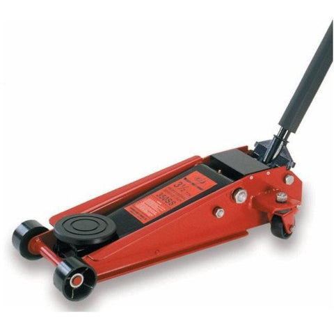 Automotive - AFF Professional HD Double-Pumper Floor Jack (3-1/2 Ton)