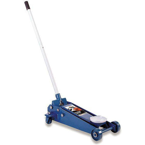 Automotive - AFF Viking Floor Jack (2-1/2 Ton)