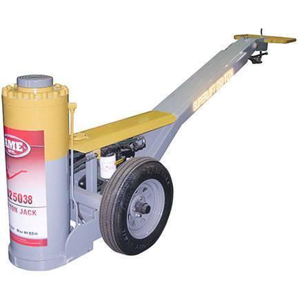 Automotive - AME Superlift Jack 250 Ton (38 In -65 In H)