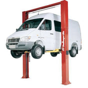 Automotive - Challenger Symmetric 2-Post Lift W/ Single Point Air Actuated Lock Release (12,000 Lbs)