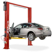 Automotive - Challenger Versymmetric 2-Post Lift W/ Dual Pendant Control (10,000 Lbs)