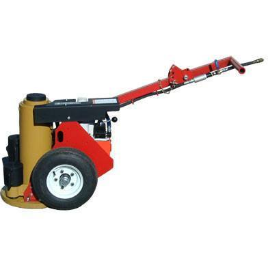 Automotive - Esco 150 Ton High Tonage Jumbo Jack